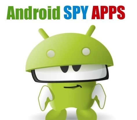 Android Spy App Software