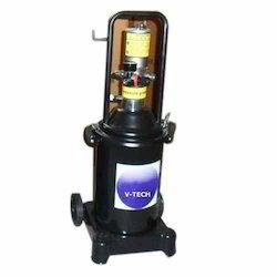 AMSPA Pneumatic Grease Pump