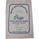 Printed Sugar Bag