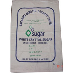 Printed Sugar Bag