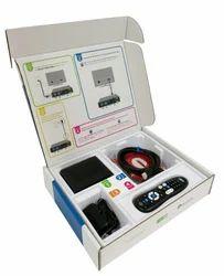 DVR Camera Box