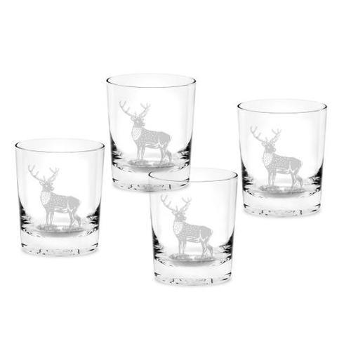 Stag Glass