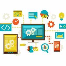 As Applicable Less Maintenance, Compatible Web Design and Development Services