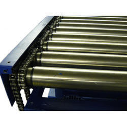 Can Roller Conveyor