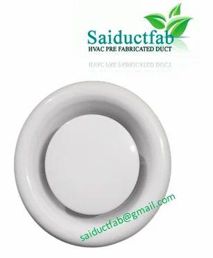 Disc Valve - PP Air Valve Manufacturer from Delhi