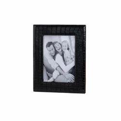 Pu Leather Photo Frames
