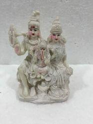 Shiv Parivar God Idols