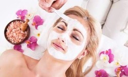 All Types Facial & All Types Makeup by Beauty Salon Services