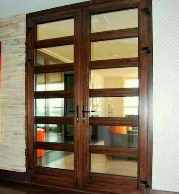 Teak Wood French Doors Chennai Doors Manufacturer In Padi