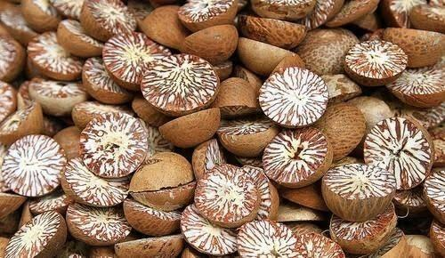 Home & Garden 100 gram CAN Rajnigandha Pan Masala Betel Nuts EXPORT