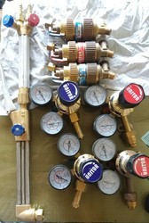 Gas Regulators in Bhavnagar, गैस रेगुलेटर