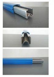PVC Insulated Galvanize Busbar