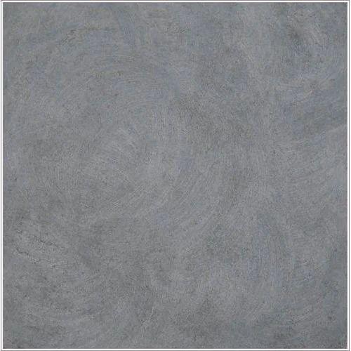 Grey High Polished Kota Stone Slab For Flooring Rs 12