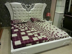 Quilting Bed