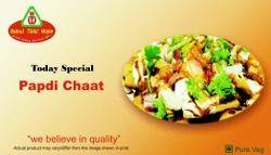 Papdi Chaat