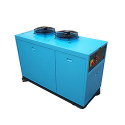 Water Cooled Online Chiller