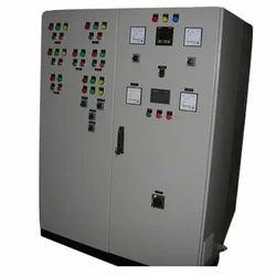 Boiler Control Panel