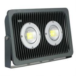 100 Watt LED Floodlight With Lens ( Zebra Model)