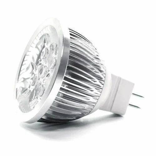 Led Spotlight Bulbs Light Emitting Diode Lights एल ई ड बत त Mauli Power System Pune Id 13586560697