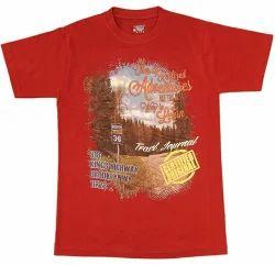 Casual Wear Republic Printed T Shirts