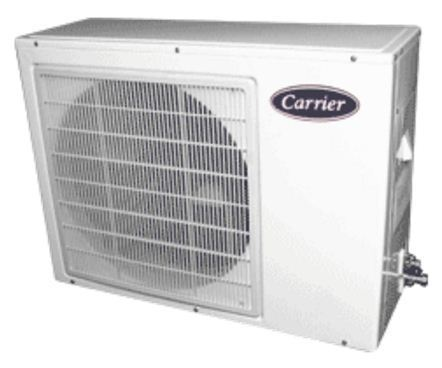 Wall Mounted Air Conditioner Outdoor Unit At Rs 7830