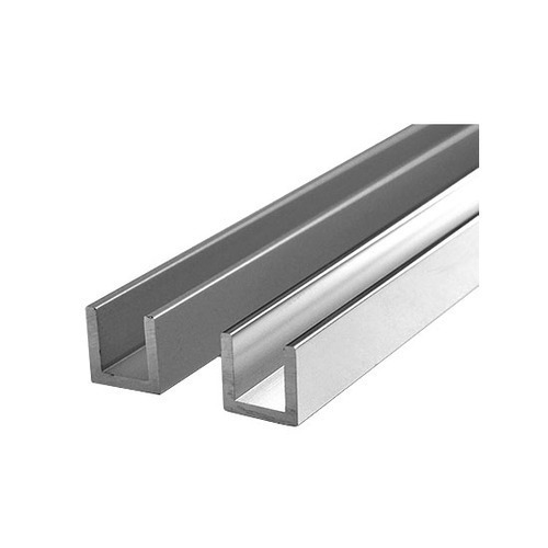 Aluminium U Channel At Rs 200 Kilogram Aluminium