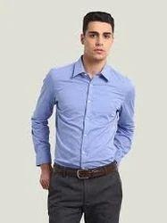 Sky Blue Official Uniform