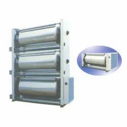 Corrugated Cardboard Pre Heater