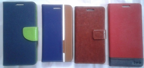 Leather Manufacturer of Custom Mobile Cases with your Logo