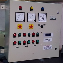 Waste Water Treatment Plant Panel