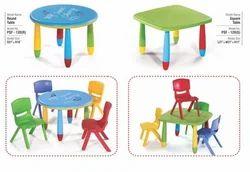 Round PSF 120 R S Kids Furniture