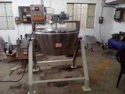 Sugar Kettle Machine