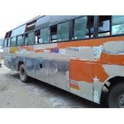 Bus Body Repairing Services