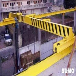 Single Girder Hot Crane