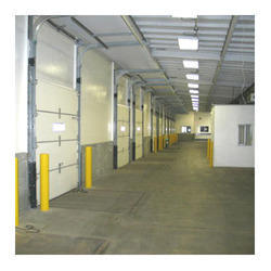 Food Cold Storage Plants