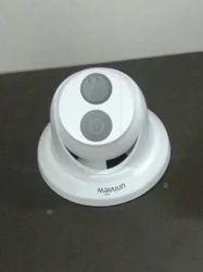 Dome Double Sensor Camera