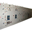 Power and Switchgear Panel