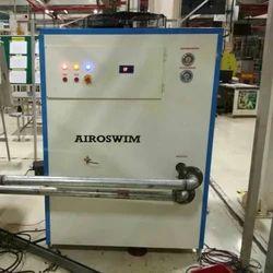 Industrial Water Heat Pump