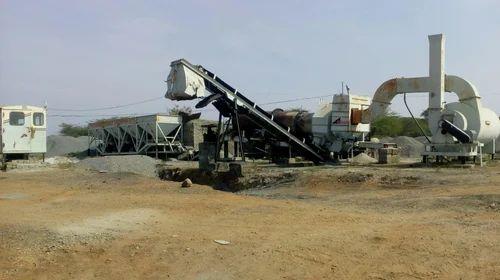Dense Bitumen Macadam And Bitumen Concerte Suppliers Asphalt Drum Mixing  Plant, Kesar, Rs 3800 /ton | ID: 18176713088
