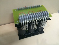 Three Phase Multi Tapping Transformer