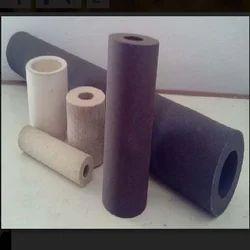 Sintered Ceramic Filter Cartridges