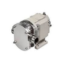 Ss-316 And Ss-316l Grey Lobe Pumps, Model Name/Number: Lobe-250, Max Flow Rate: 450 Lpm