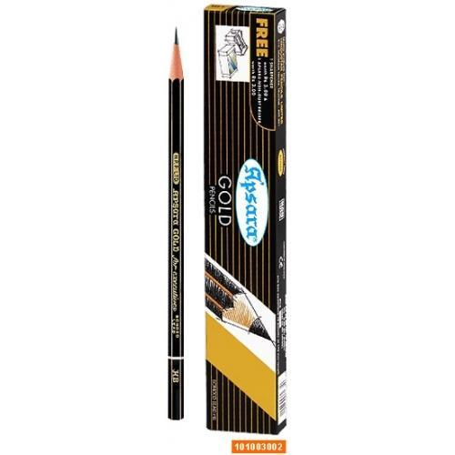 APSARA PENCIL GOLD