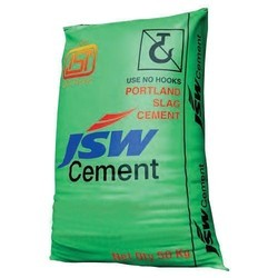 JSW PPC Grade
