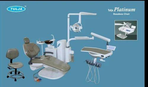Platinum Baseless Dental Chair Incl Gst Baseless Dental