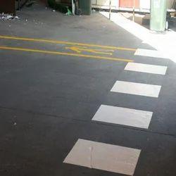 Zebra Marking Paint
