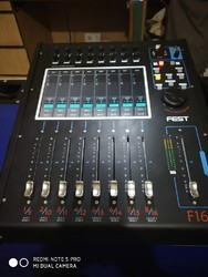 digital audio mixer in kolkata west bengal get latest price from suppliers of digital audio. Black Bedroom Furniture Sets. Home Design Ideas