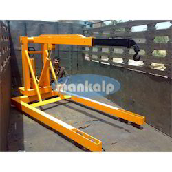 Single Double Girder Crane