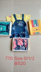 Baby Ready Made Childrenwear Garments