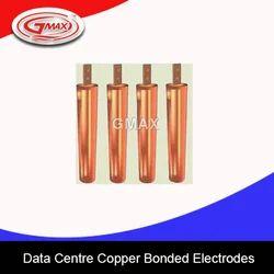 Data Centre Copper Bonded Electrodes